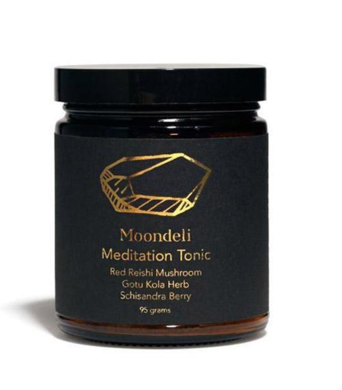 Moondeli Meditation Tonic