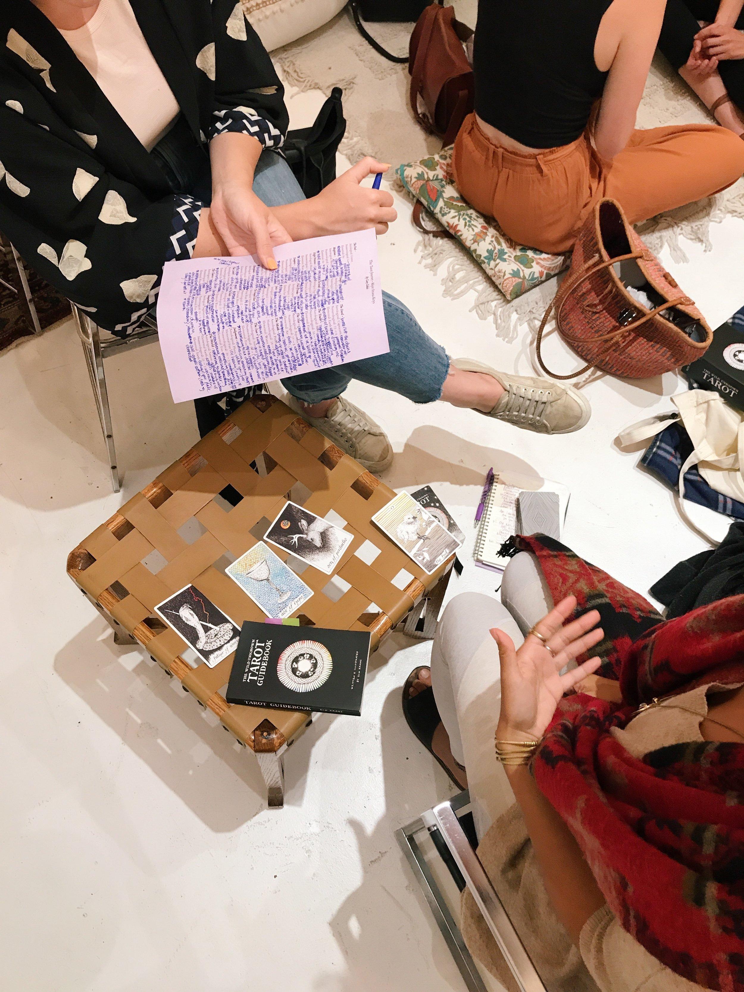Tarot 101 Workshop 10.JPG