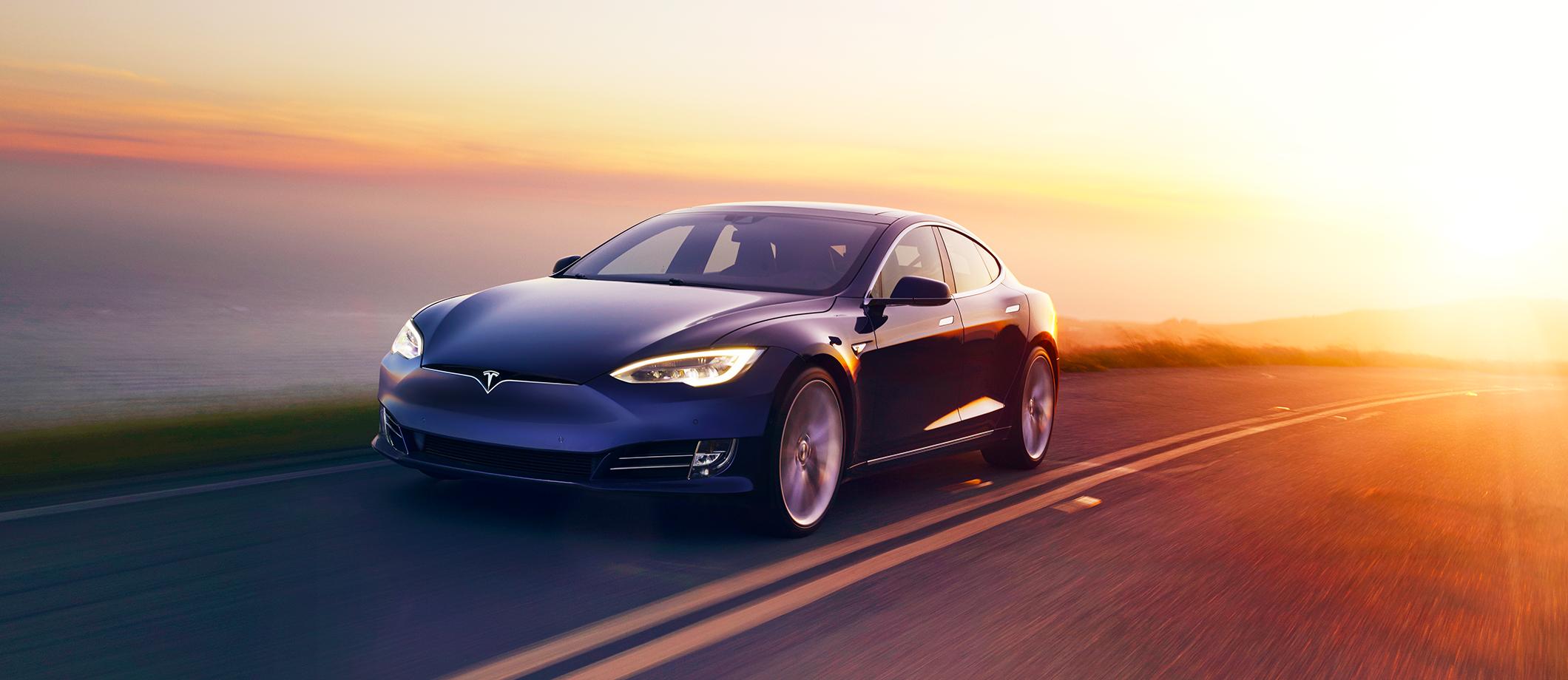(Photo: Tesla)