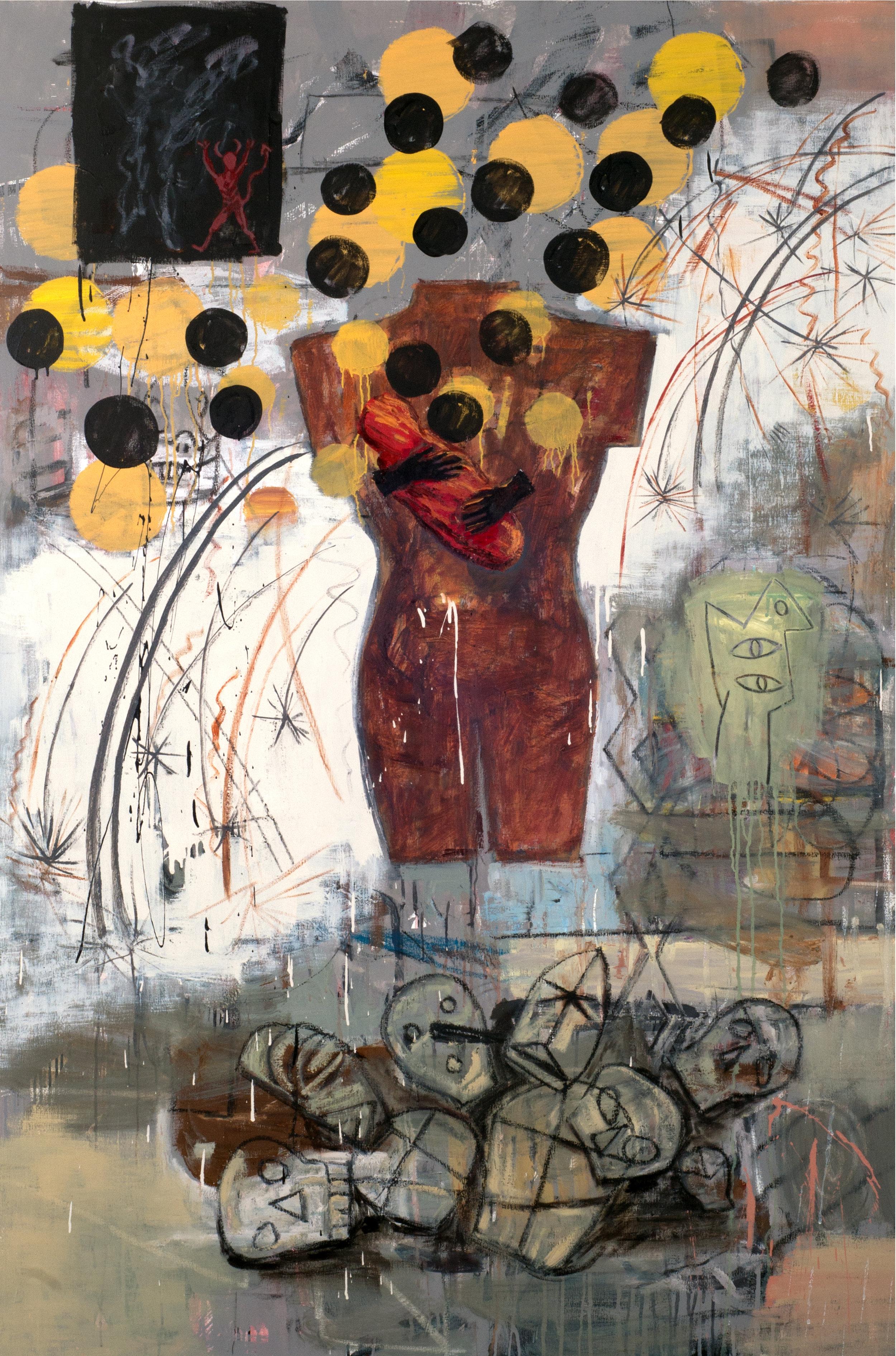 Shock and Awe, 2011