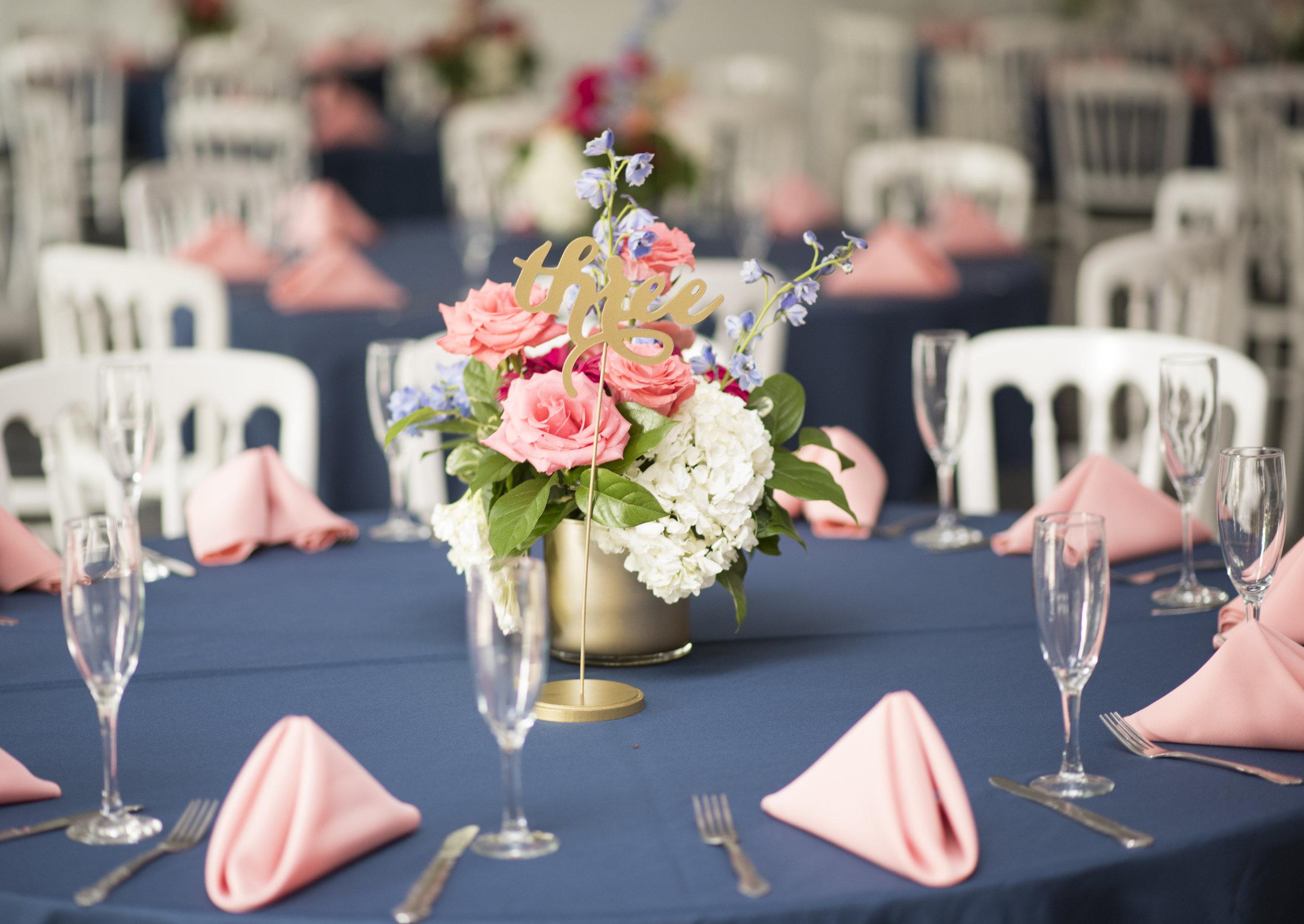 Lakeside Manor Wedding