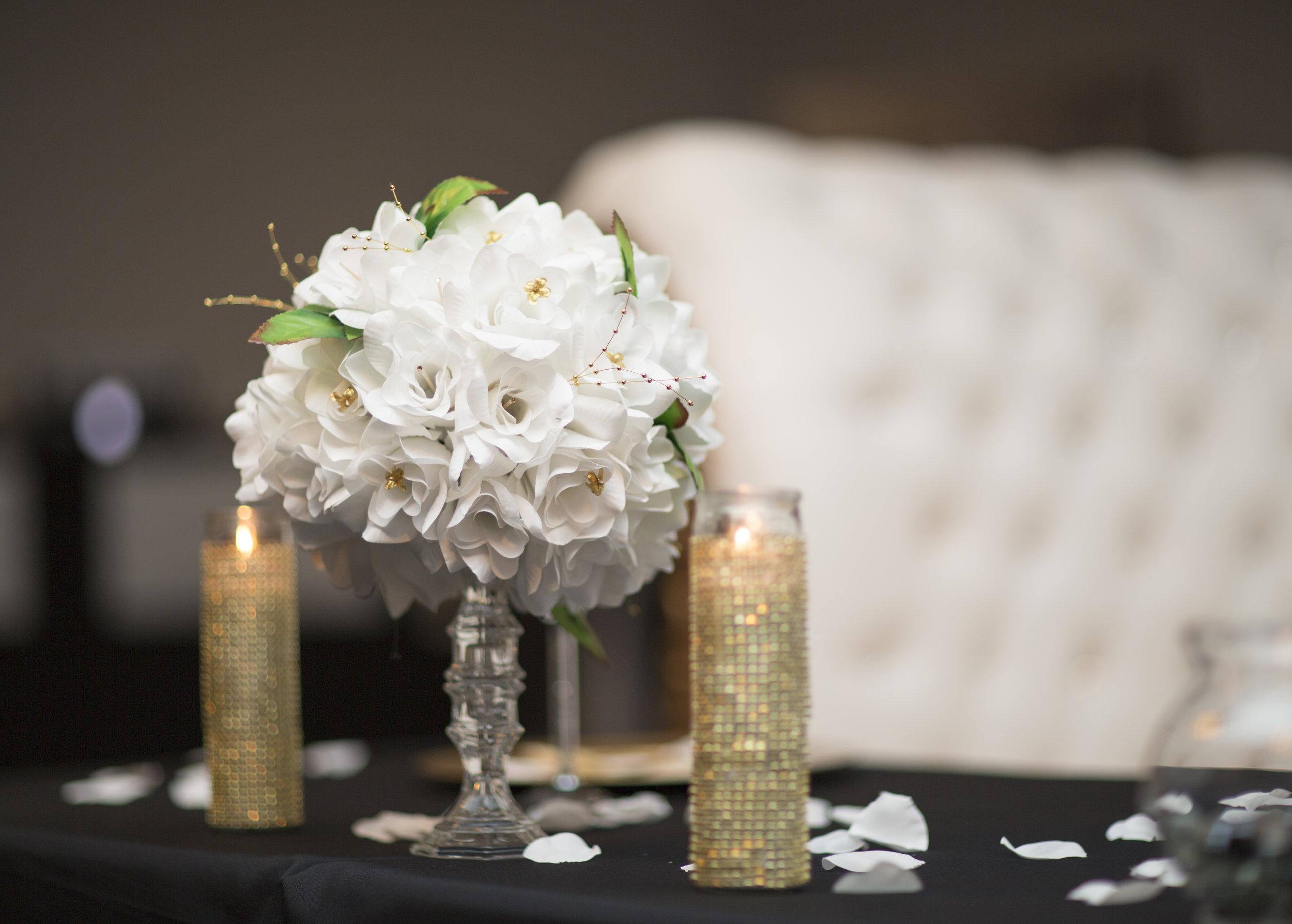 ballroom at the westside wedding