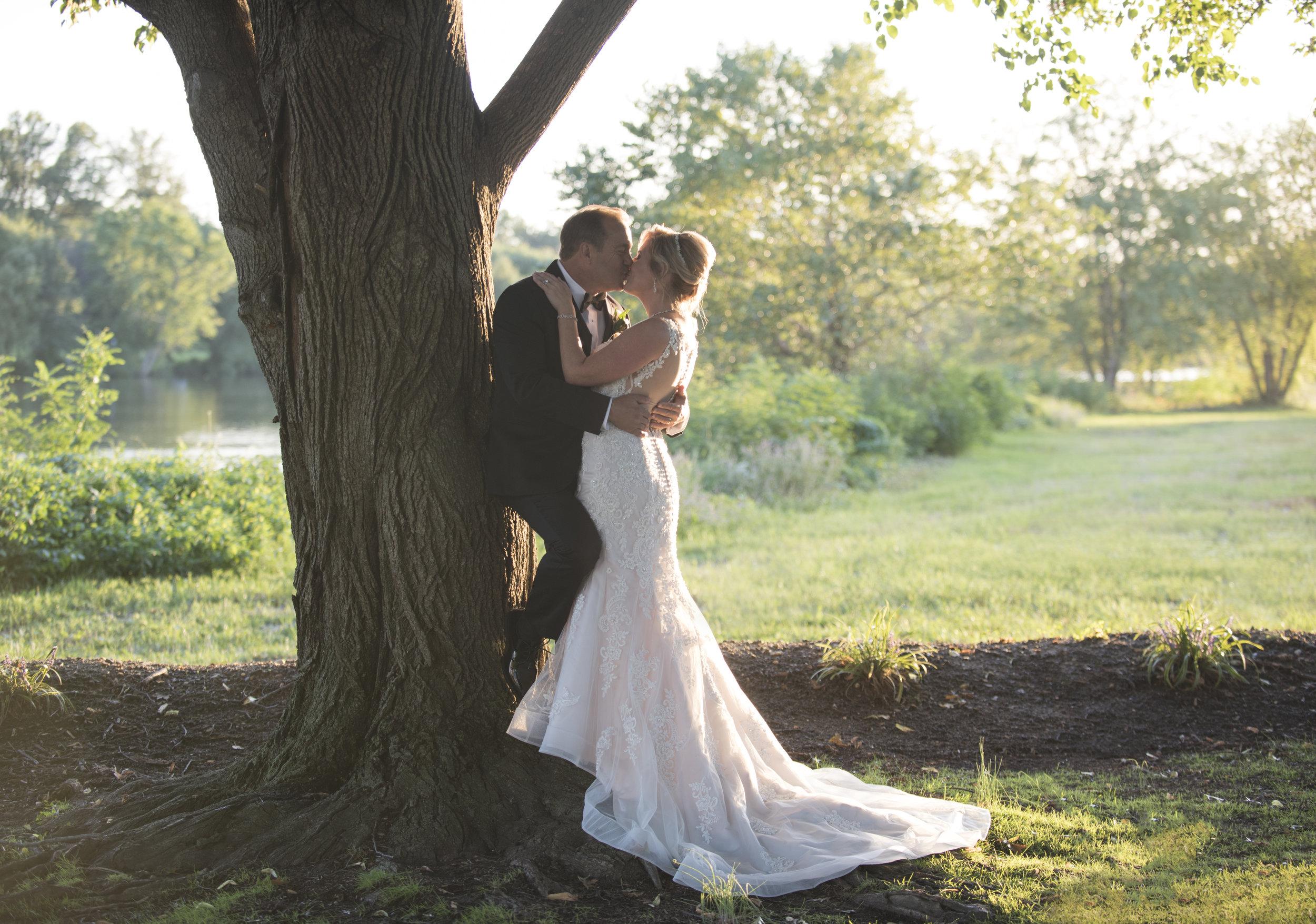 Camden County Boathouse Weddings