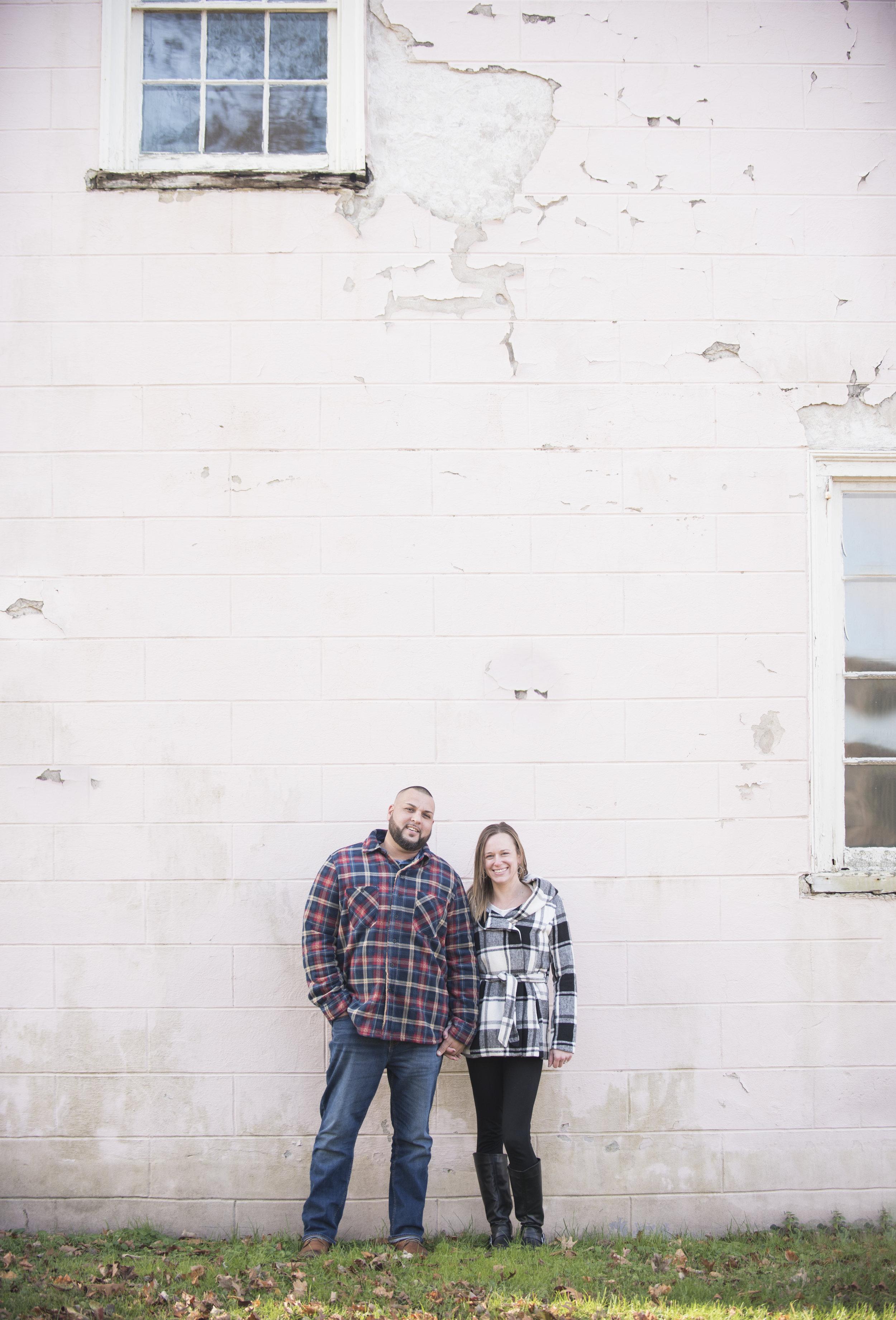 PA Engagement Photographer
