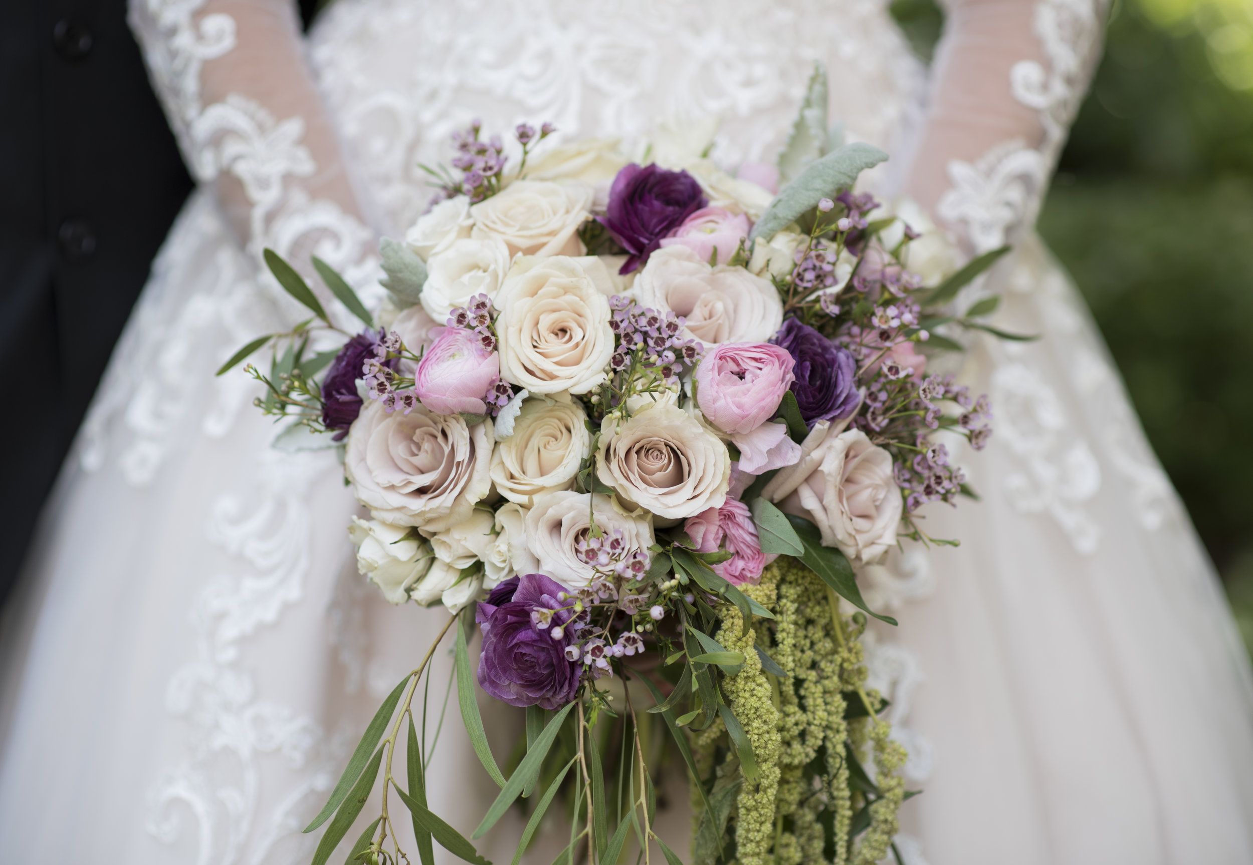 Mutter Museum Wedding Philly