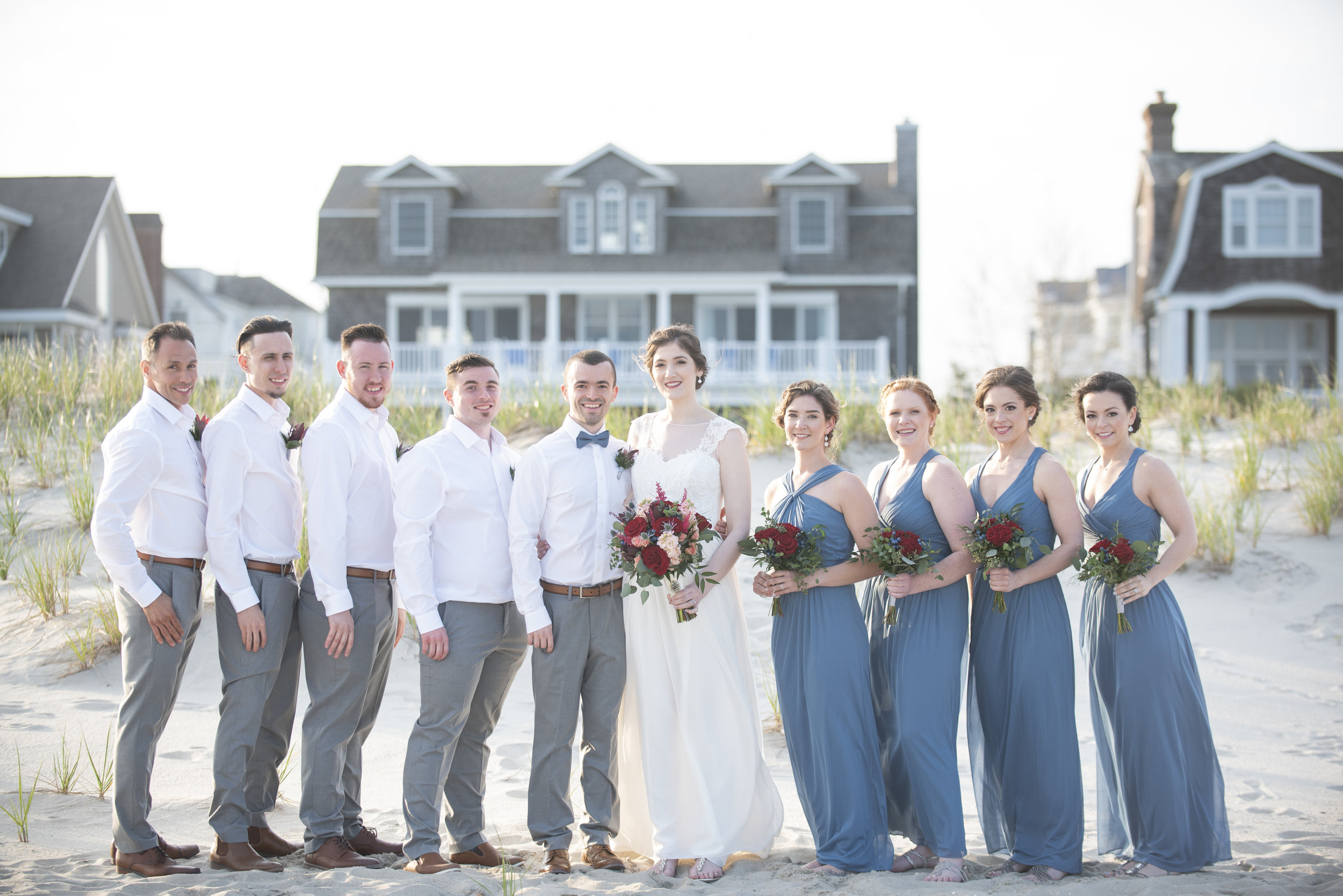 cape may wedding in cape may NJ