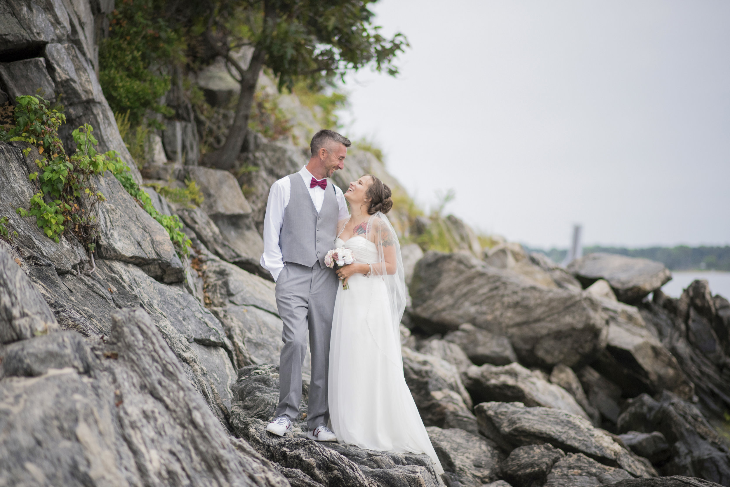 NJ Shore Wedding Photographer