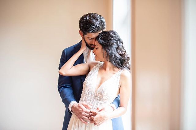 Sometimes you dont need a description and just let love speak for itself.... Aishah & Hassan are so darn adorable!! • • Venue: @pommeradnor  Planning: @jieru_photography  Florals: @winsome_floral  Dress: @bhldn  Makeup: @sarahelizabethface  Hair: @dara_hhairstylist  Bride: @aishahaslamphoto  Ribbons: @thistleandtwill • • • #njweddingvenue  #southjerseyweddings #phillybride  #newjerseywedding #philadelphiaweddings #capemayweddingphotographer #buckscountyweddings #newjerseyengagementphotographer #newjerseywedding #pennsylvaniaweddingphotographer #njengagement #pennsylvaniaweddingphotographer #njbridetobe #philadelphiawedding #njweddingvenues #newjerseyweddings #njweddingphotographers #newjerseyweddingphotographer #njweddingphotography #phillyinlove #buckscountyweddingphotographer #phillyengagementphotographer #phillybrideguide #phillyinlove #njengagementphotographer #southjerseywedding #pommeradnor #southjerseyweddingphotography #njweddingphotographer #southjerseyweddingphotographer