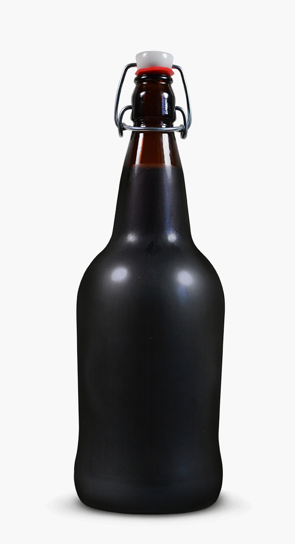 Hammer Bent Original - New World English dry cider