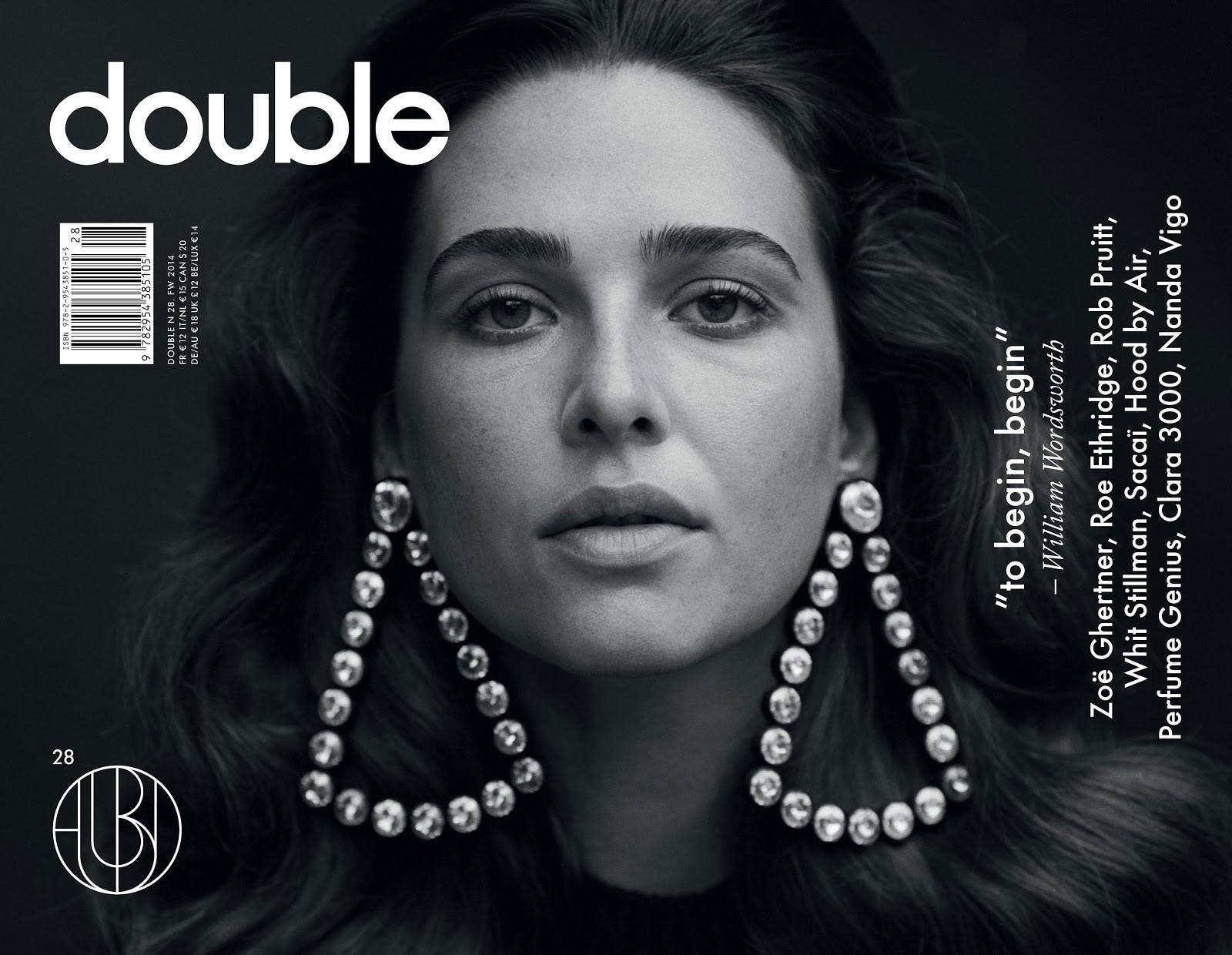 Double Magazine