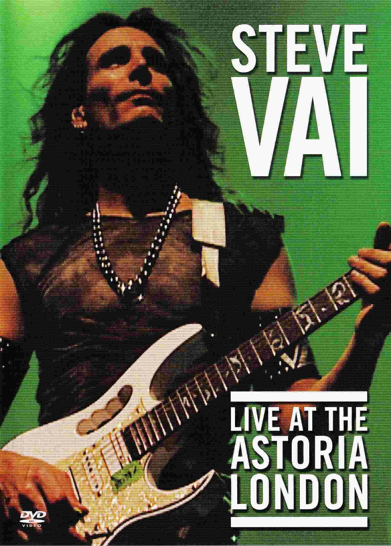 Steve Vai - Live At The Astoria London -vk-.jpg