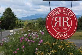 Reber Rock Farm     Essex NY