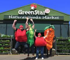 GreenStar Natural Foods    Ithaca NY