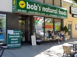 Bob's Natural Foods     Long Beach NY