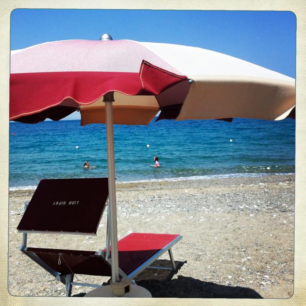 SLIDESHOW: Beach day at Gypsy