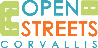 #105 Open Streets - Come spend an hour our booth at Open Streets on August 18th. Chat with a stranger for a minute, then write a 60 second autobiography. We'll be at Lilly Park (SE Bethel & SE Lilly) from 12:00-4:00.