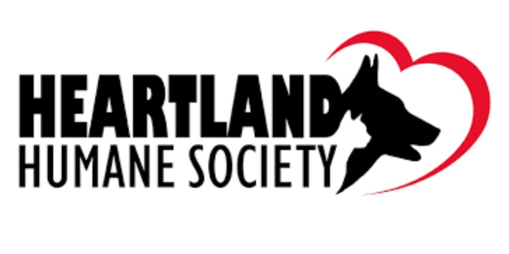 #6 Pet Personals - Get a selfie with an adoptable animal at Heartland Humane Society. Post your pic along with an 'online dating profile' to help them get adopted!