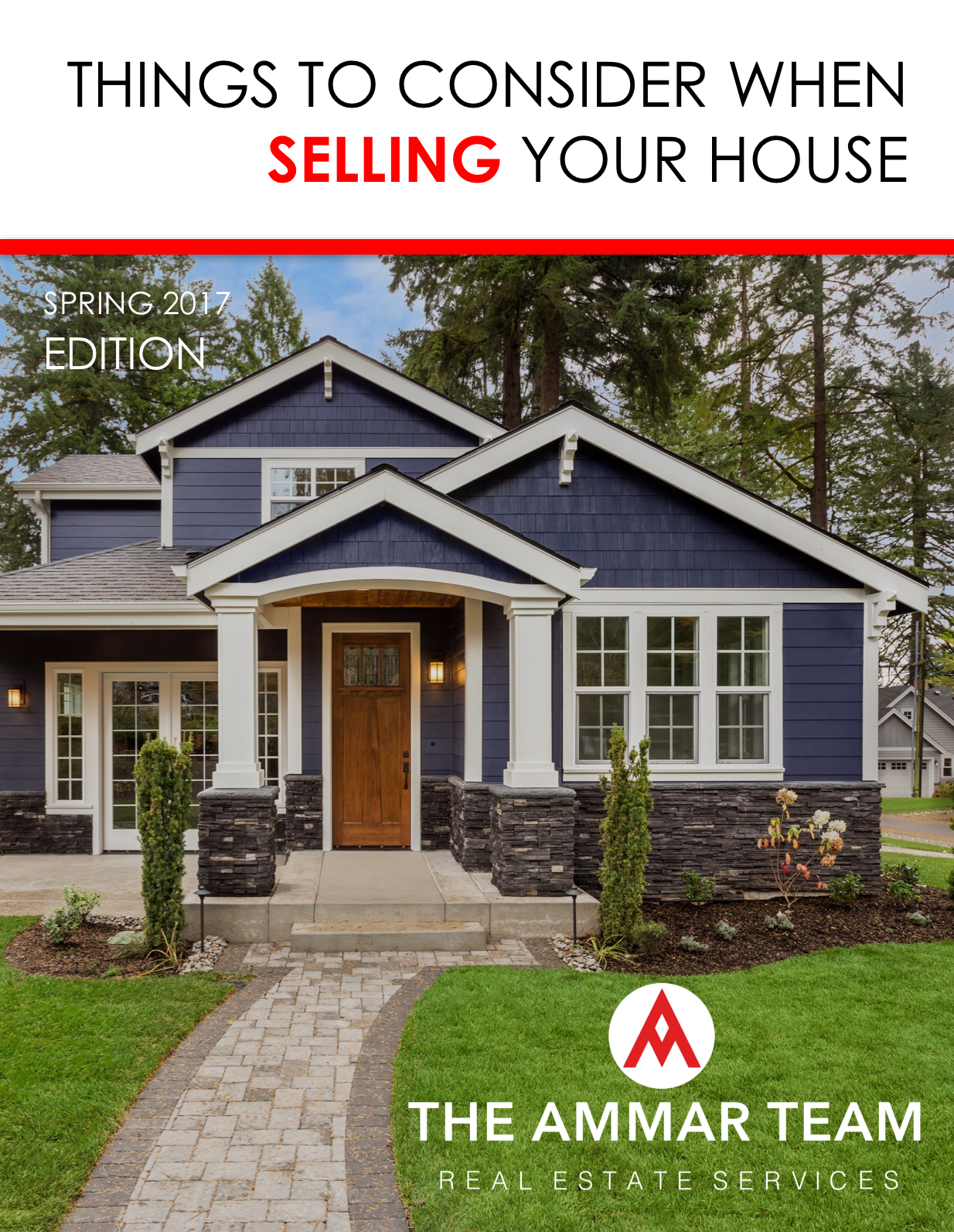 Sign Up For Your Seller Guide -
