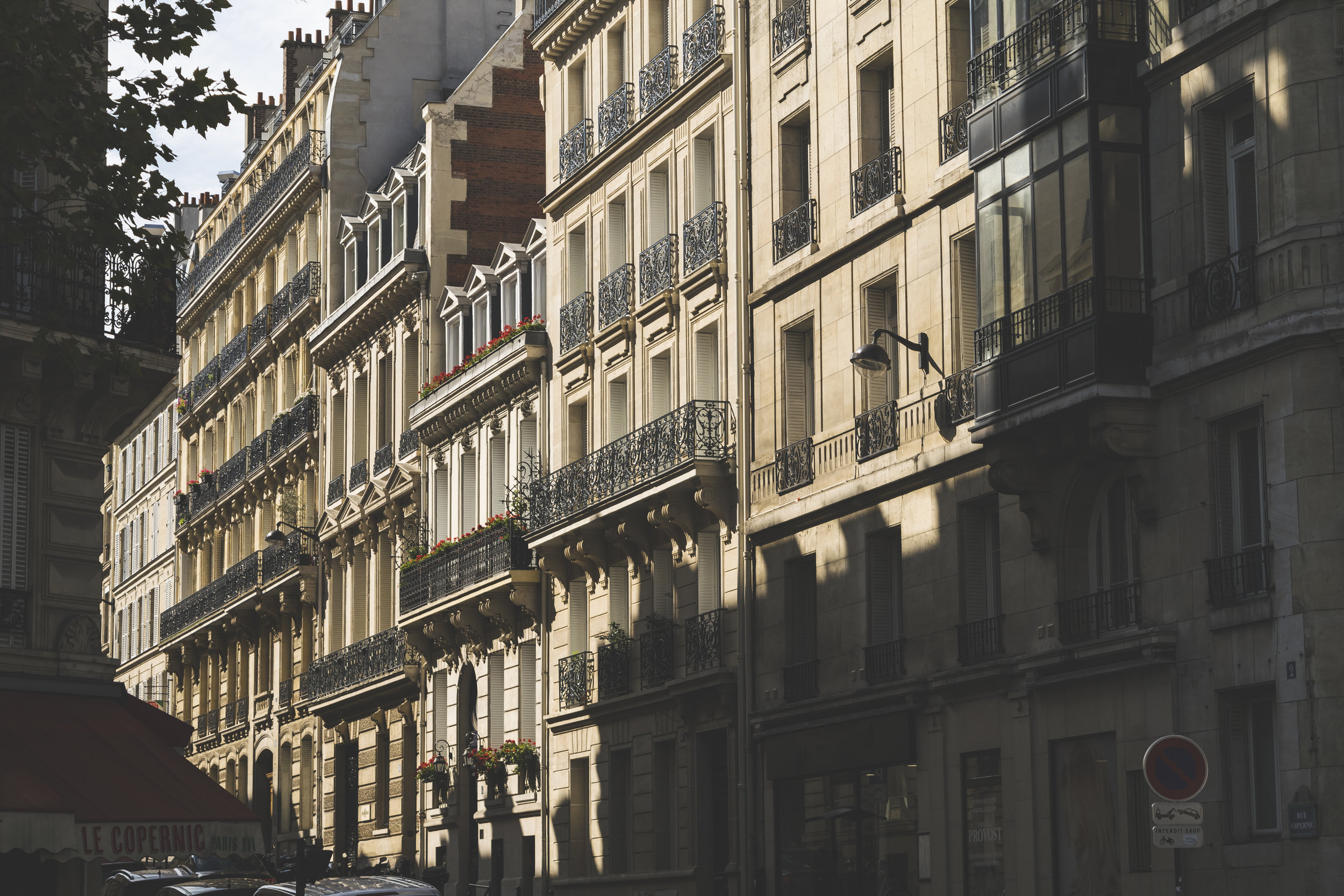 16th Arrondissement, Paris