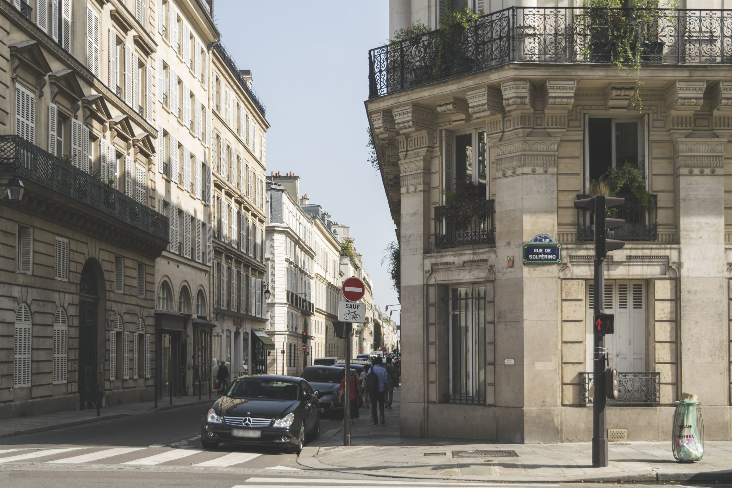 7th Arrondissement, Paris