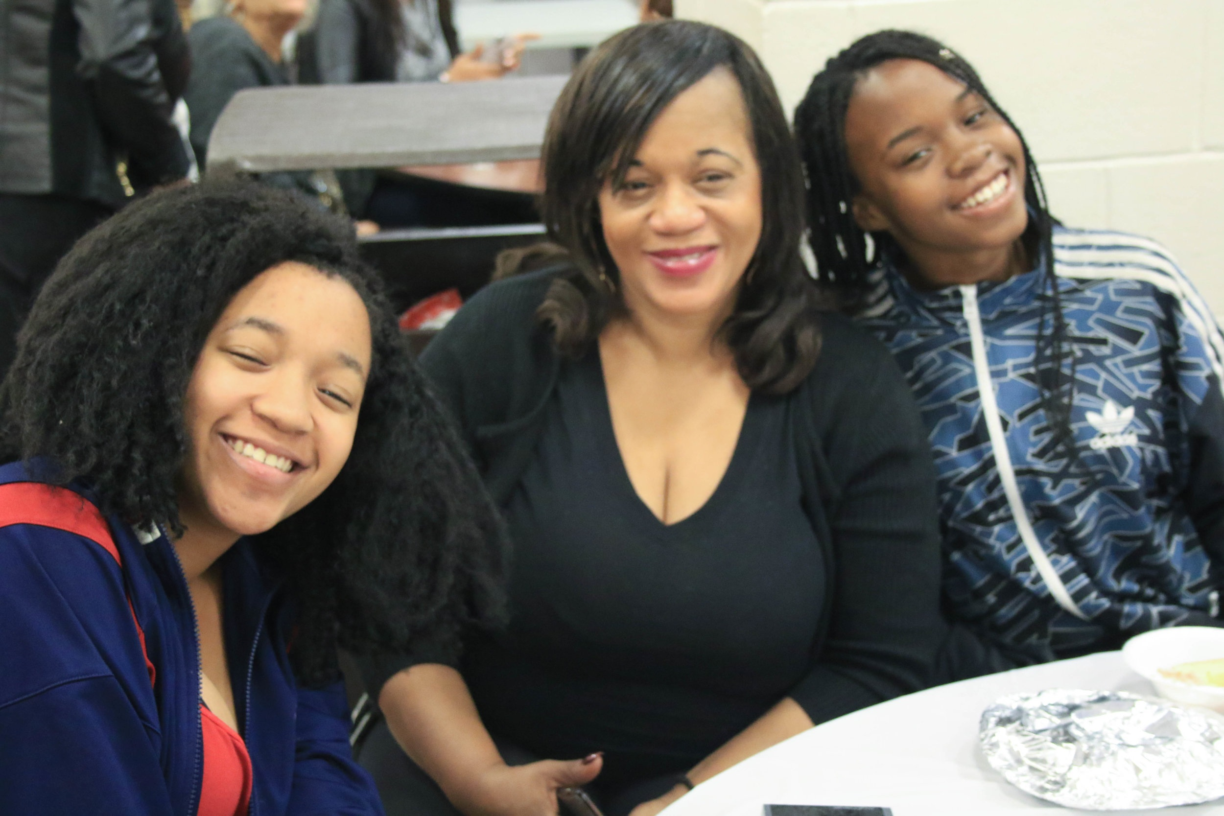 - We invite you to join our efforts by supporting our mission of inspiring and guiding Montclair's young women. All of your support will go directly to provide mentor training, educational activities, including college tours and cultural trips, as well as our annual retreat.