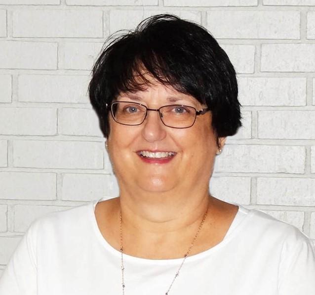 Karen Hopper - ADMINISTRATOR-PHILLIPS COUNTY HEALTH UNIT