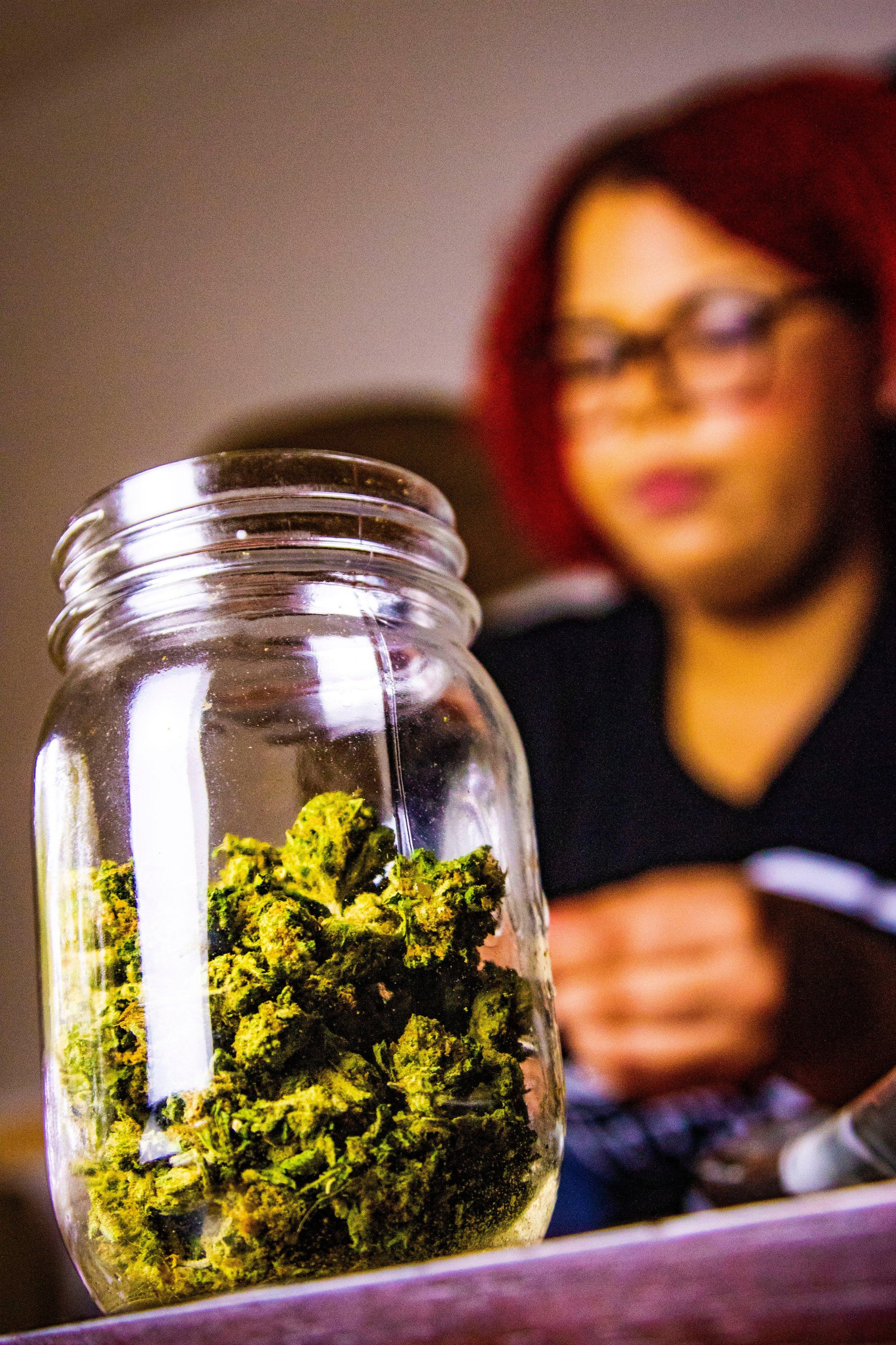 weed stigma
