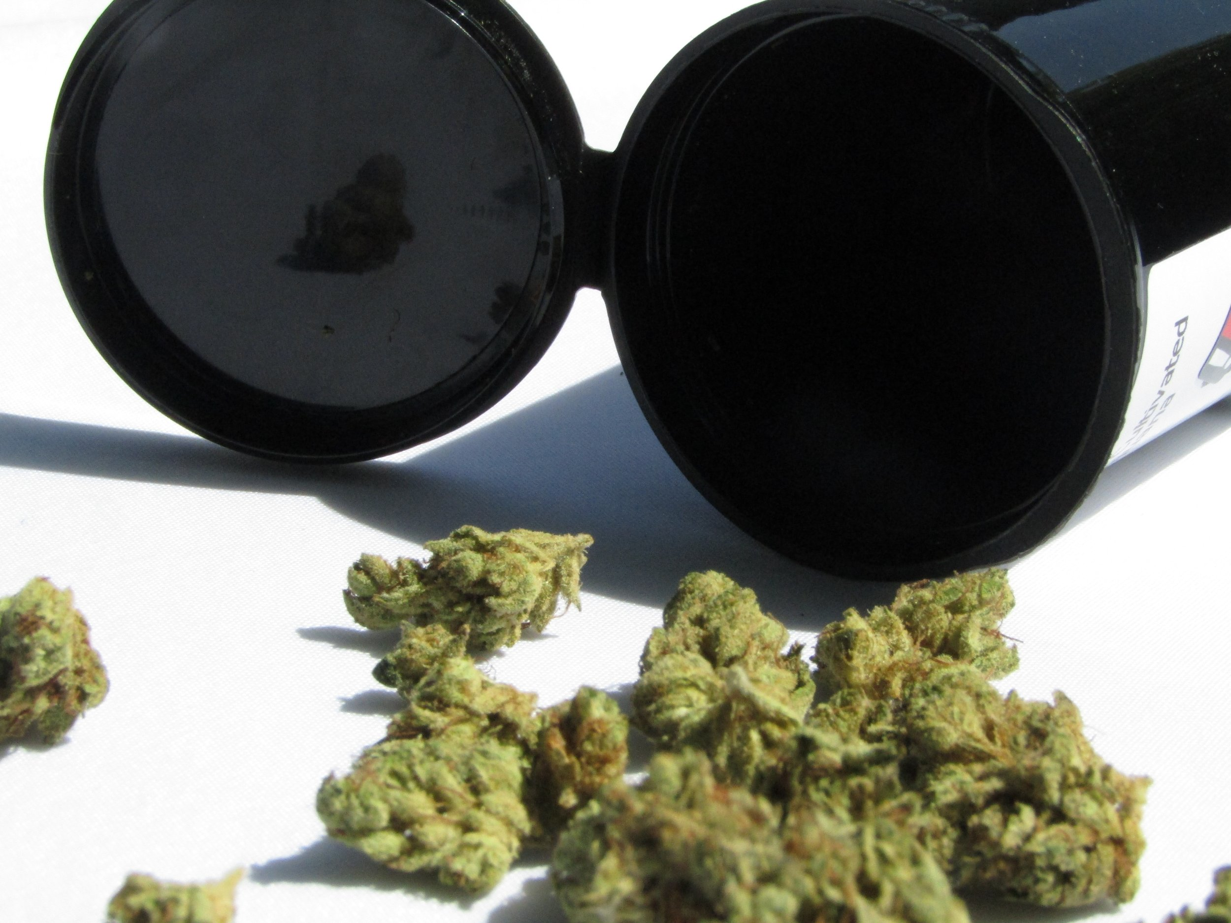 legal cannabis