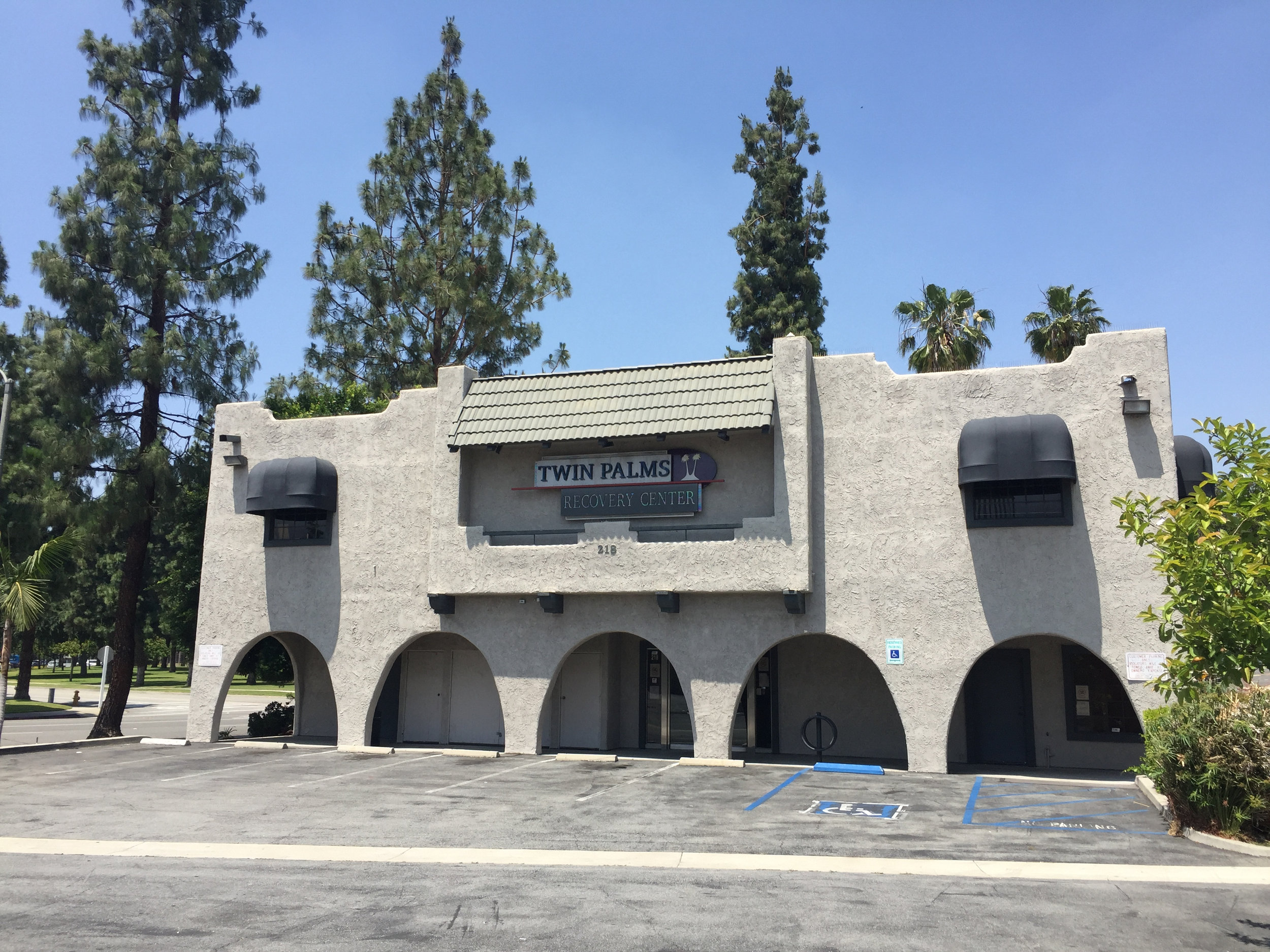 Twin Palms Best DUI Programs