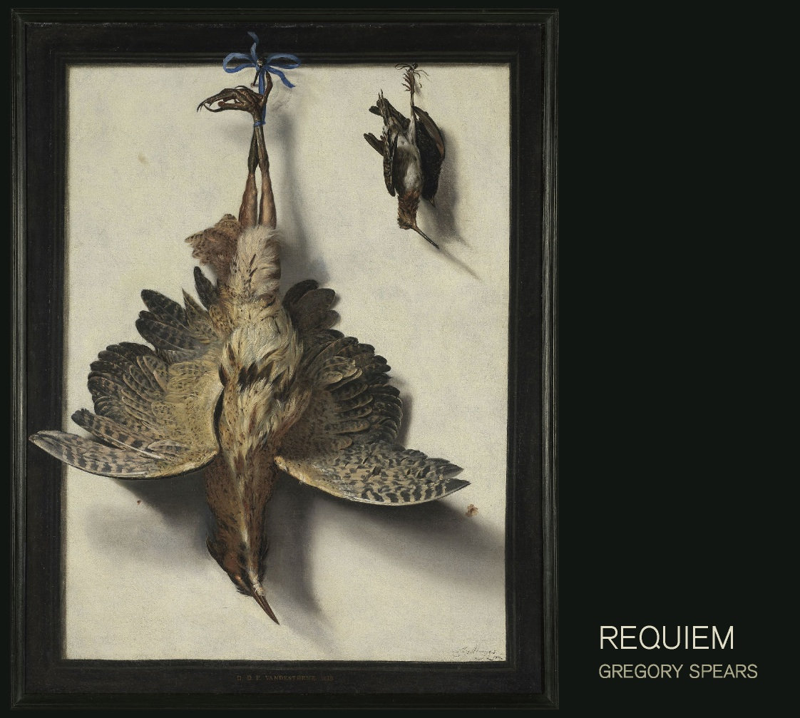 Gregory Spears:  REQUIEM  (2011) asst. recording engineer, mix consultant