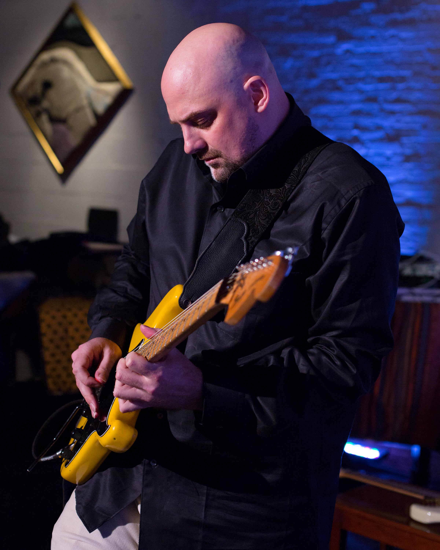 Andrew McKenna Lee, photo credit Scott Friedlander
