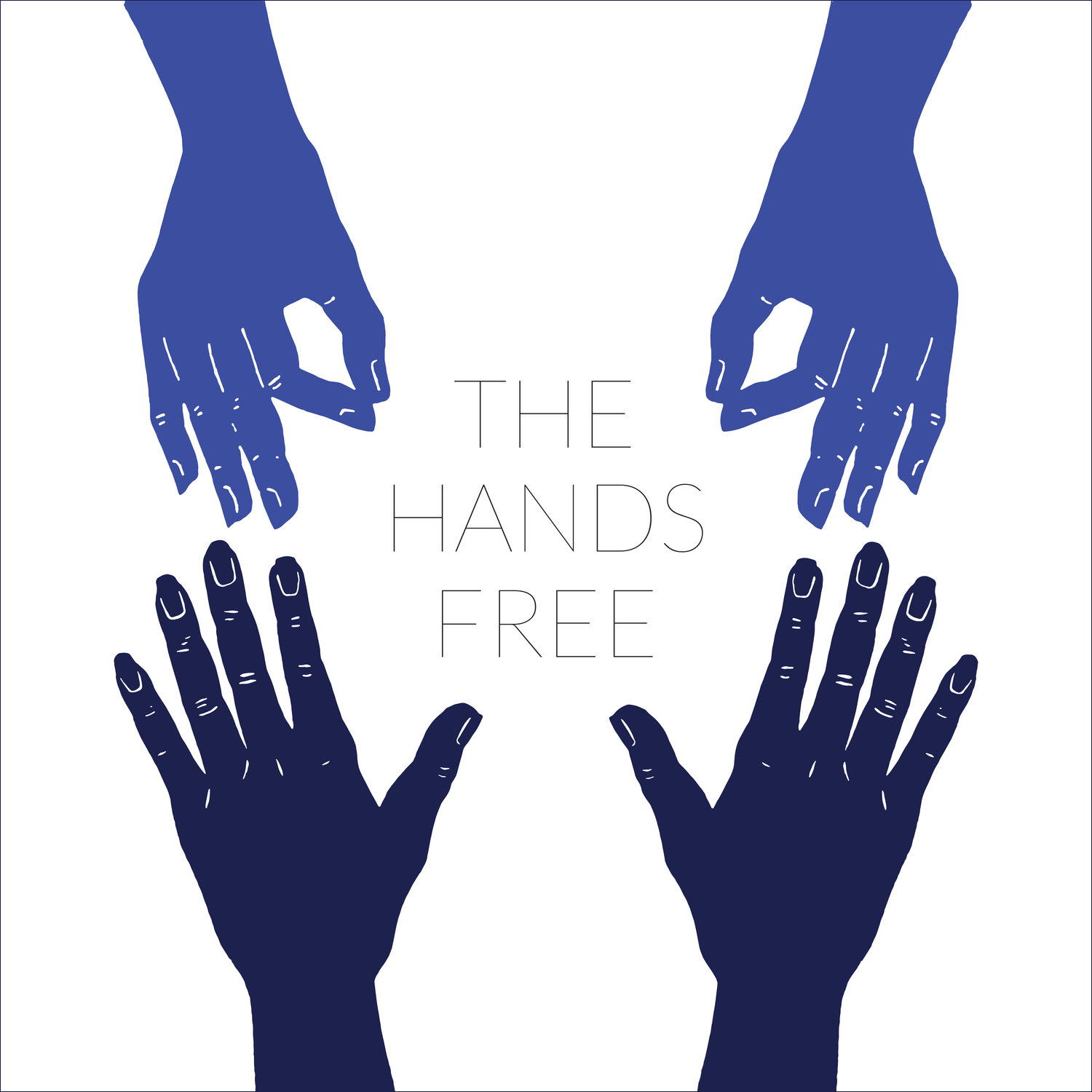 The Hands Free: THE HANDS FREE (2018) mix engineer