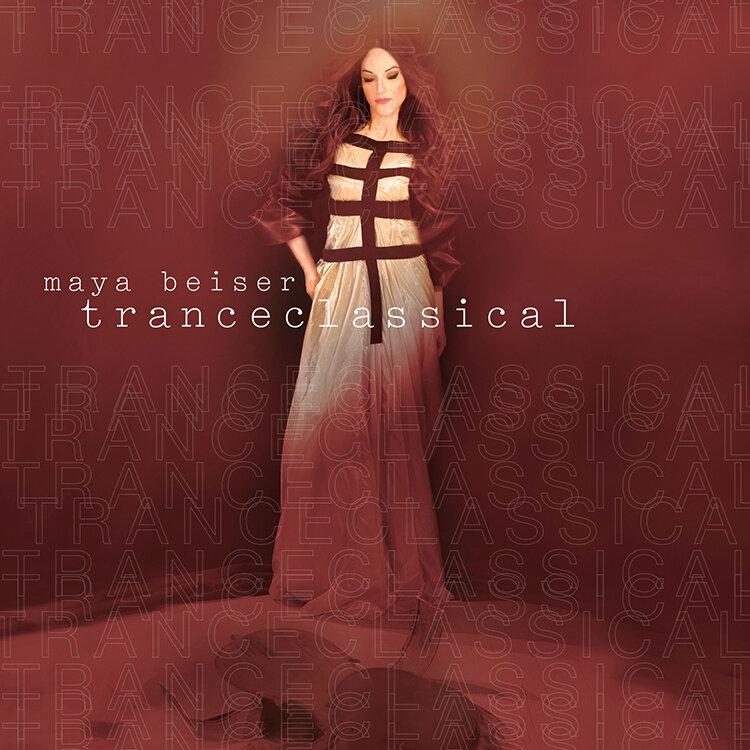 "Maya Beiser: TRANCECLASSICAL (2016) engineer, performer,  ""Hellhound""  by David T. Little"