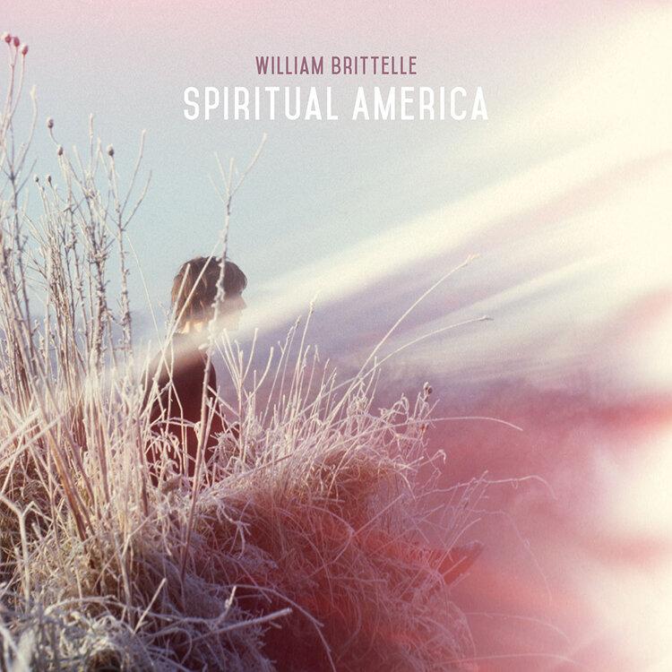 William Brittelle: SPIRITUAL AMERICA (2019) editor