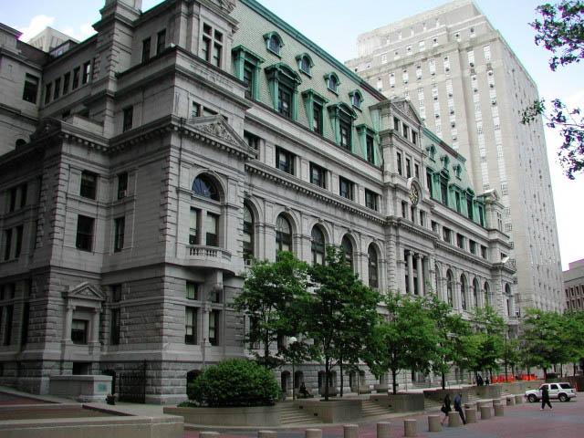 Civil & Criminal Evaluations -