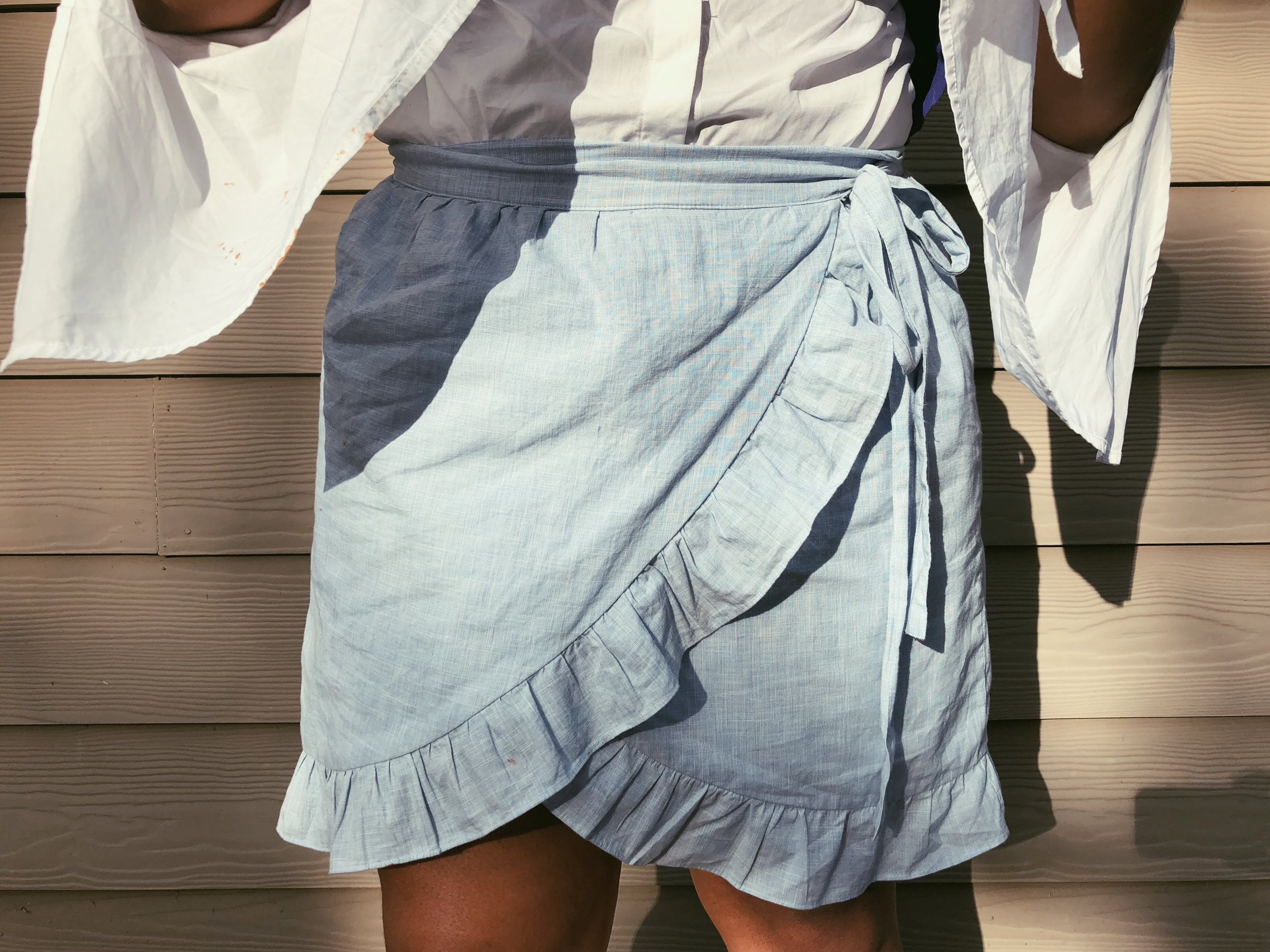 Skirt by Madewell