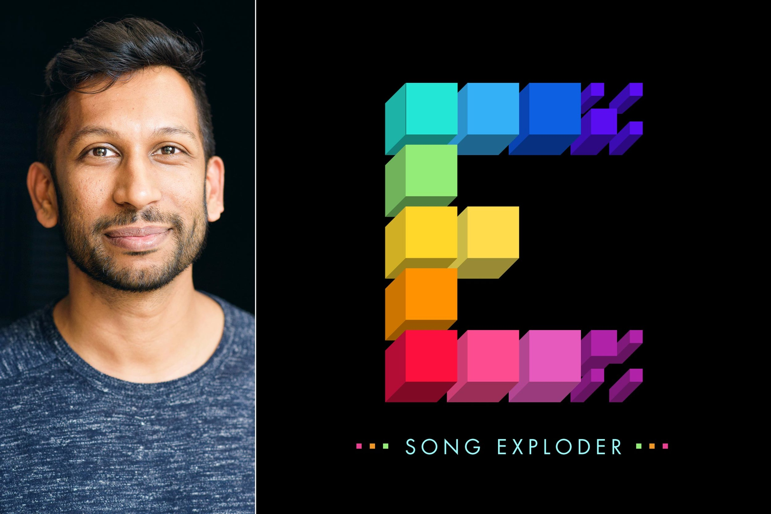 Song Exploder | Developed and hosted by Hrishikesh Hirway