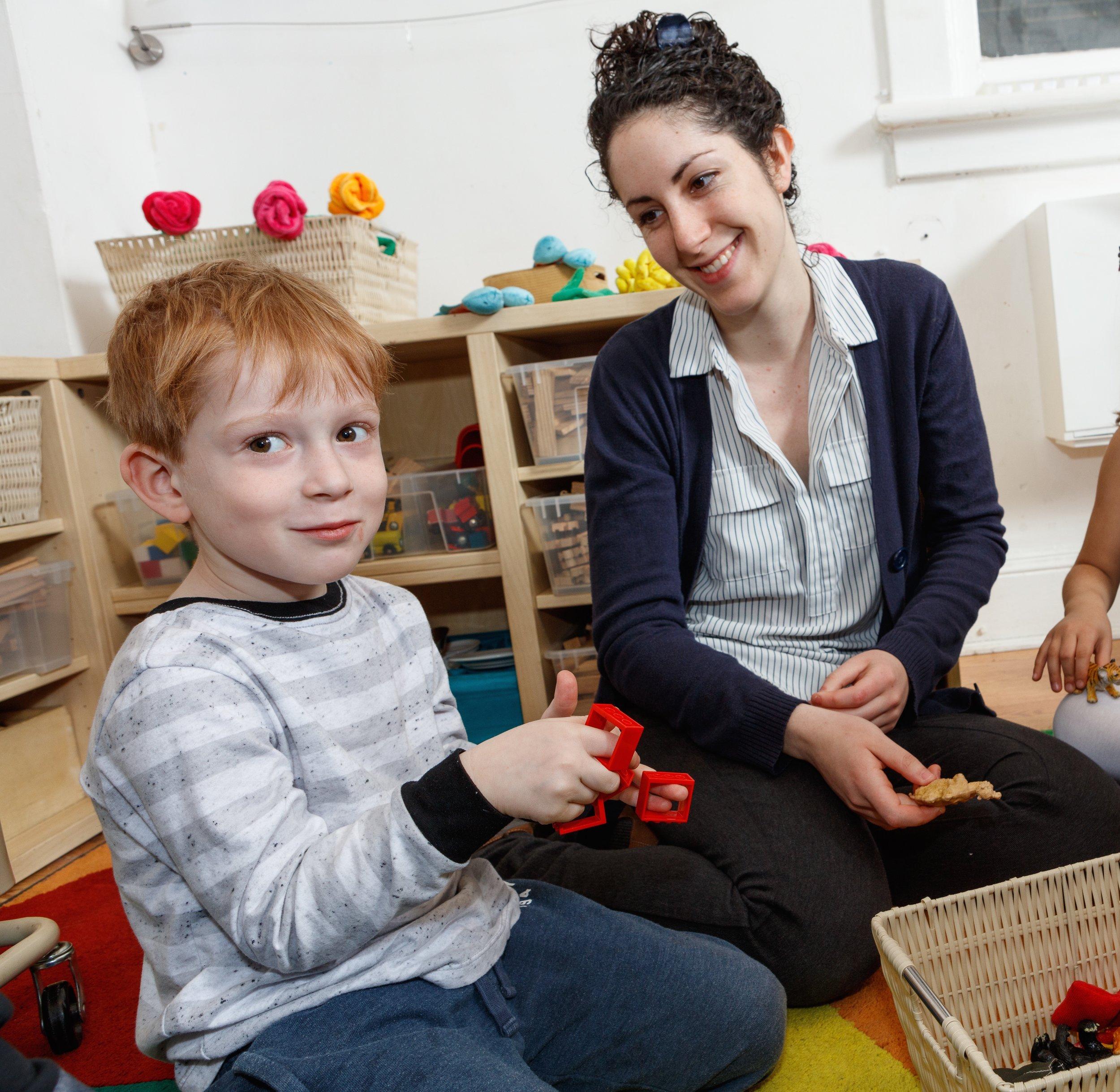 Brooklyn's Best Kindergarten MUSE Academy