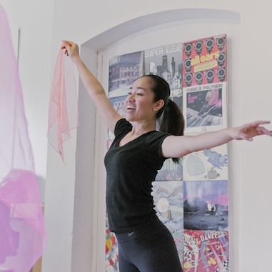 After School Dance & Movement