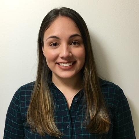 Jasmine Garcia, Pre-K Teacher