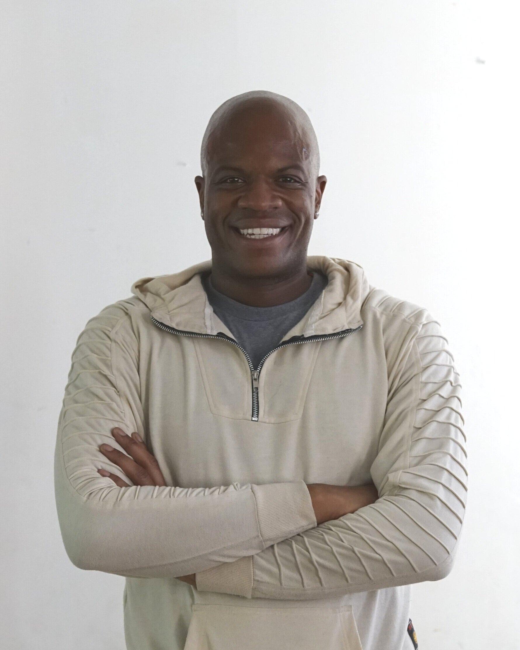 James Grigsby, Associate Pre-K Teacher