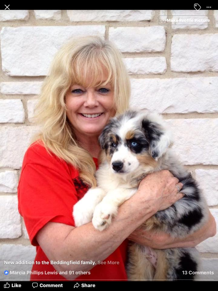 Carolyn Beddingfield -