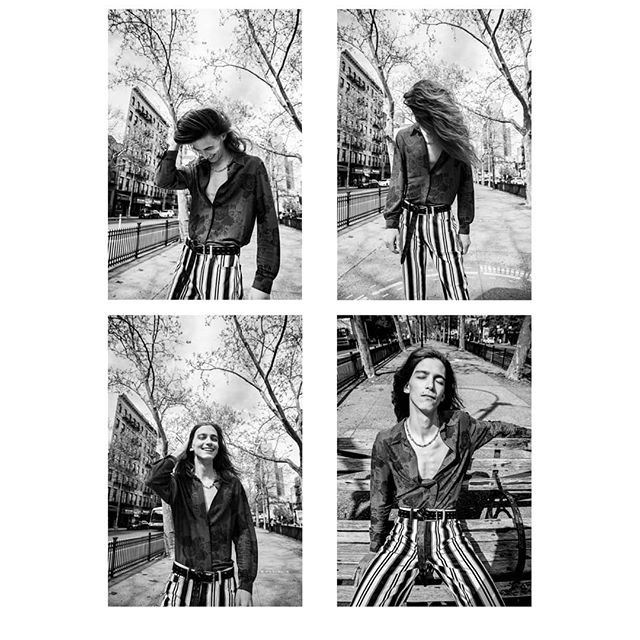 🕶 Pierce @pierceabernathy @statemgmt Fashion stylist @dylway  Hair by @tomoaki_sato  Photographer @mberrigraphy . . . . . . . . #fashionshoot #editorialshoot #newyorkmodels #fashioneditorial #nyfashion #reflexhomme #fashionmagazine #malemodel #fashionmodel #bnwphotography #modelsdot #blackandwhite #bnw_magazine #netaporter #menportraits #MensFashionPost #vintagestyle #portrait #lookslikefilm #nycphotographer #menportraits #rocknroll #menlifestyle #highfashion #lifestyle #longhairmodel #newfaces #lofficielhommes #vman #testshoot