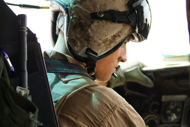 Lift is veteran-owned  - Owner Brandon Busch spent 10 years as a CH-53 Heavy Lift Helicopter Pilot in the USMC, and continues to serve as a reservist today.