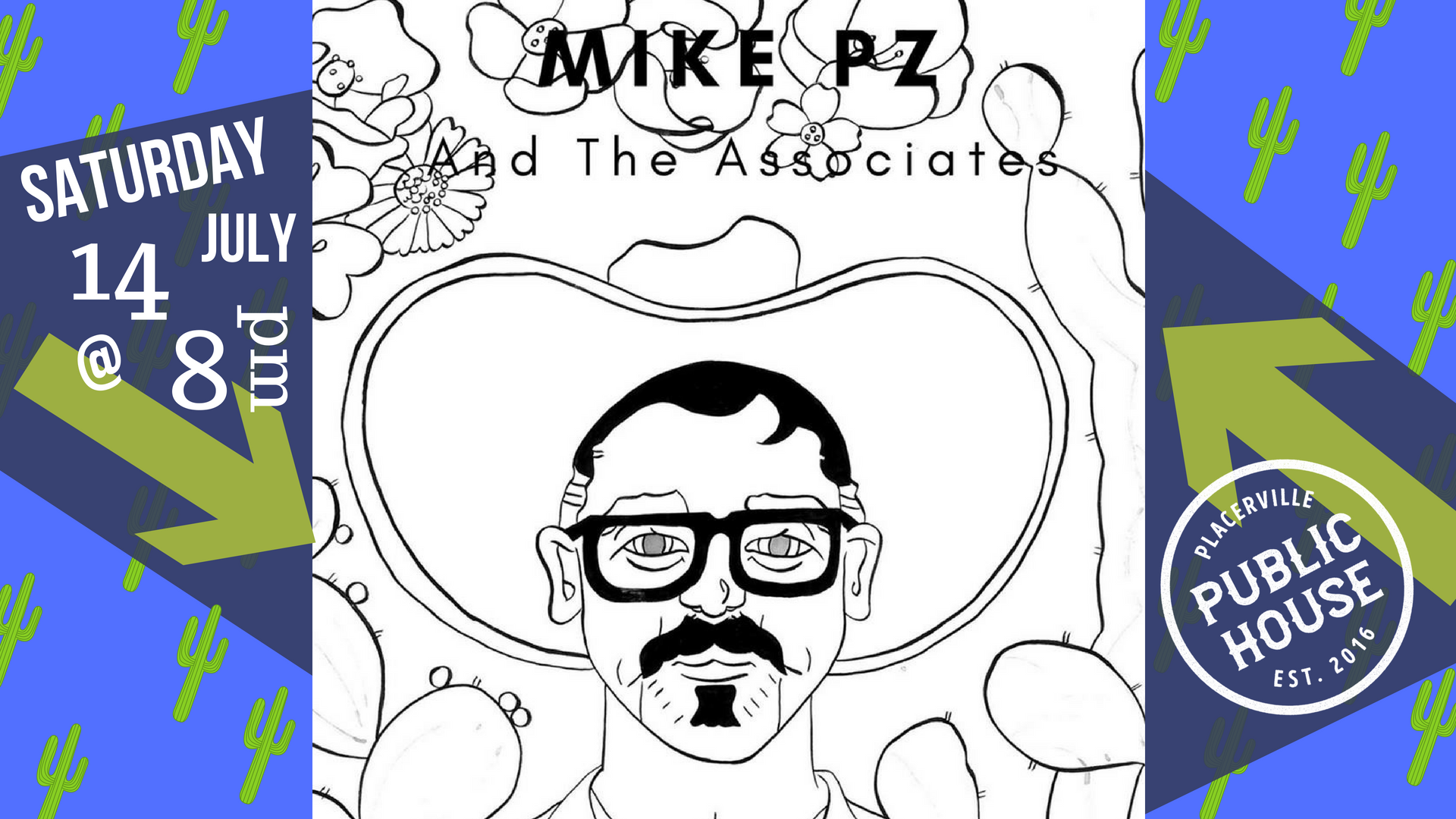 Mike PZ and The Associates.png