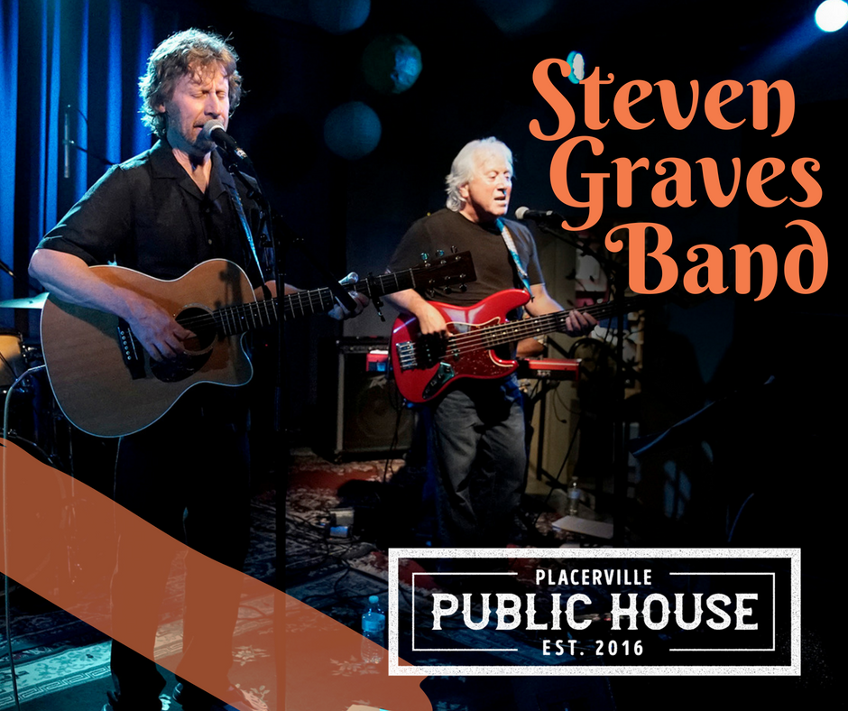 Steven Graves Band.png