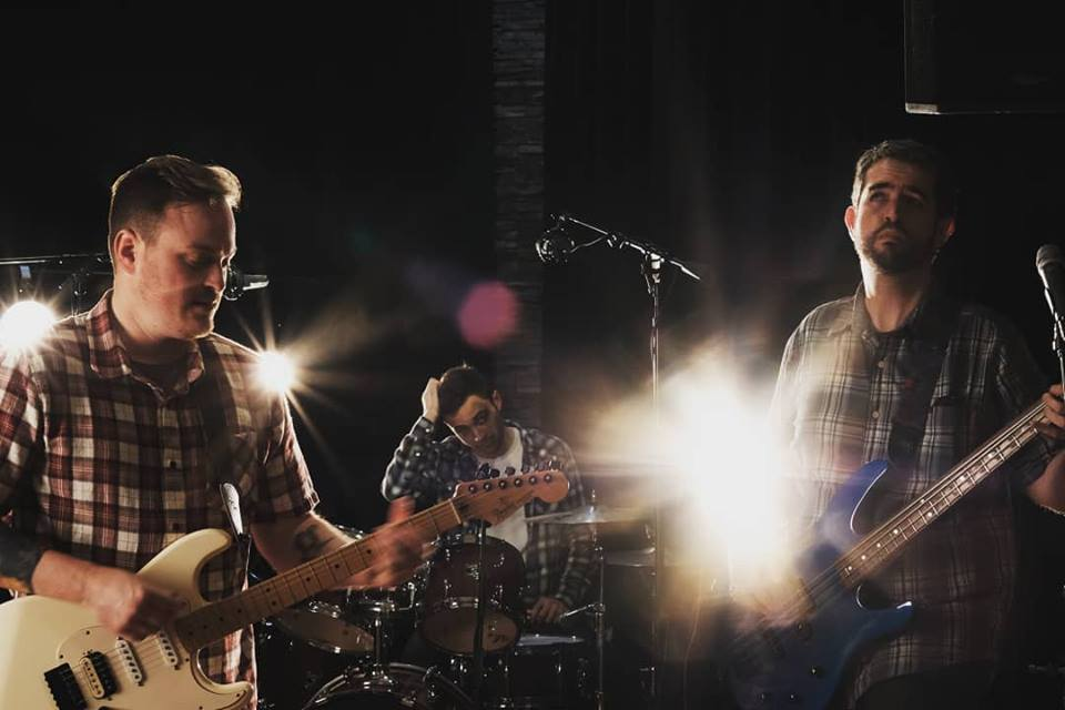They show up, they wear plaid, they play rock n' roll. it's the easiest gimmick in show business. This rock trio is fronted by Placerville's own Jason Weeks. Come out and dance to some 90's alternative, classic rock, 2000's pop-rock, 80's pop, country, hip-hop or whatever else they feel like playing that night!