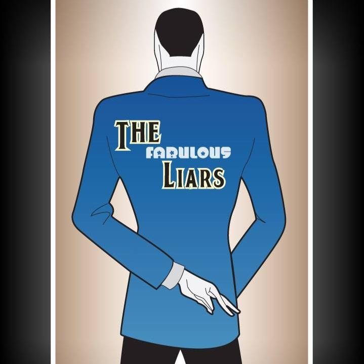 The Fabulous Liars are back to fill the dance floor! These fellas play classic upbeat rock tunes and are local favorites!
