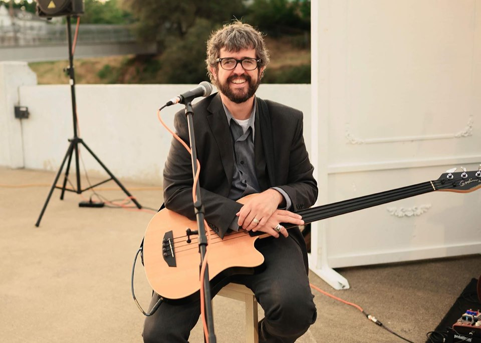 Josh Krage is Sacramento's renaissance music man! Literally everyone wants to play music with this guy. While this is his solo debut at the Public House, he's already performed in our pub with 2 of the bands he plays with: The Pressure Lounge and Plaid City. Name a legitimate performer in the Sacramento area and chances are Josh has shared a stage with them. Notably, he's also known as the human jukebox, so come on out and request a song! Bet you can't stump him!