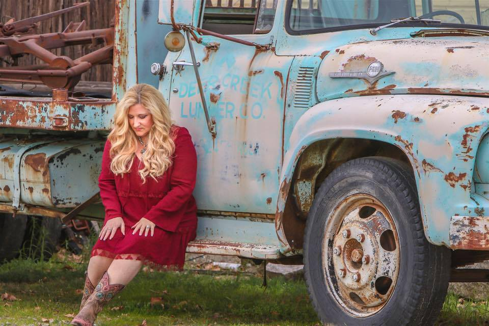 Cynthia Renee is a powerhouse vocalist who loves to play country and pop hits with her band, so come on out and get on the dance floor!